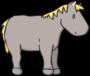 horse_m